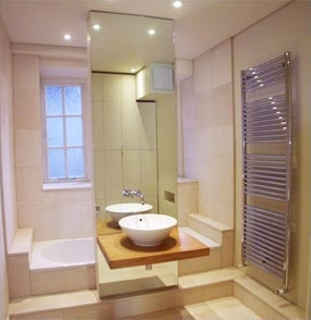 Bathroom Decorating Ideas on Luxury Bathroom Design   Rmd   International Interior Designers