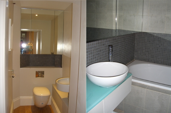 Luxury bathroom design rmd international interior for Bathroom design cambridge