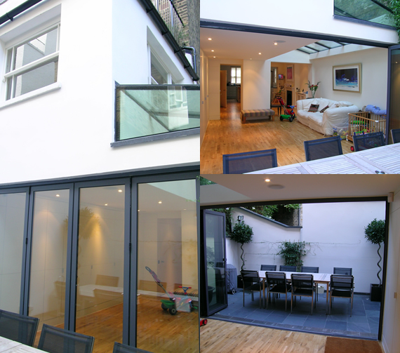 Bespoke Home Extensions - RMD Design Solutions