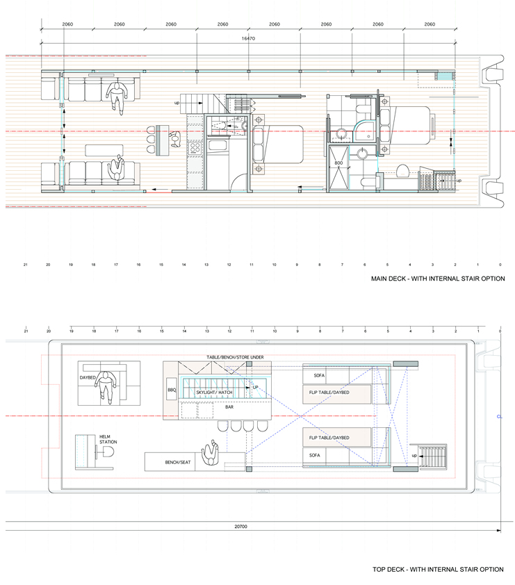 Wonderful Boat House Plans 741 x 842 · 227 kB · jpeg