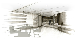 Superyacht Luxury Hotel Concept Design Service From Rsd